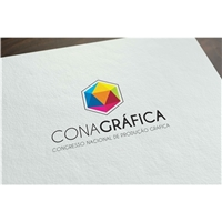 Congresso Nacional de Produçao Gráfica (CoNaGrafica.com.br), Logo e Cartao de Visita, Marketing & Comunicação