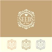 Seeds of Love, Papelaria (6 itens), Planejamento de Eventos e Festas