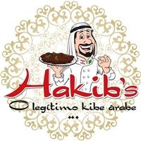 Hakib's - O legítimo kibe árabe, Logo, Alimentos & Bebidas