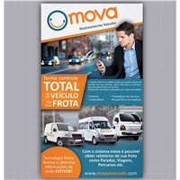 Banner Mova, Layout para Website, Automotivo