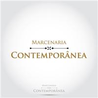 Marcenaria Contemporânea, Logo, Decoração & Mobília