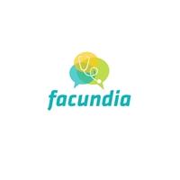 FACUNDIA (facilidade de falar em latim), Logo e Cartao de Visita, Saúde & Nutrição