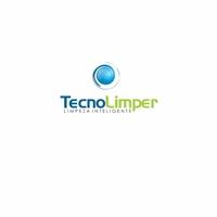 TecnoLimper- Limpeza Inteligente, Logo, Limpeza & Serviço para o lar
