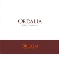 Ordalia (Buffet e Salgados), Logo, Alimentos & Bebidas