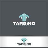 Construtora Targino, Logo, Construção & Engenharia