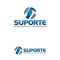SUPORTE Ferramentas e Acessórios, Logo, Computador & Internet