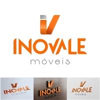 Inovale moveis, Logo, Decoração & Mobília