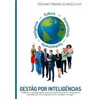 CAPA DE LIVRO - Gestao por Inteligências, Layout para Website, Artes & Entretenimento