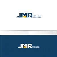 JMR - NEGOCIOS DA CONSTRUÇAO, Logo, Construção & Engenharia