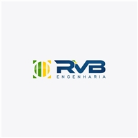 RVB Engenharia, Papelaria (6 itens), Construção & Engenharia