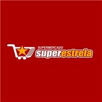 SUPER ESTRELA, Logo e Cartao de Visita, Alimentos & Bebidas