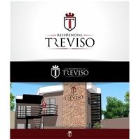 RESIDENCIAL TREVISO, Logo, Imóveis