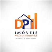 DP Imoveis, Layout Web-Design, Imóveis