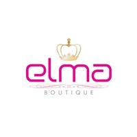 Elma boutique, Logo e Cartao de Visita, Roupas, Jóias & Assessorios