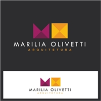 Marilia Olivetti Arquitetura, Logo, Arquitetura