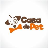 CASA DO PET, Logo, Animais