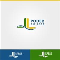 Poder em Rede, Logo, Marketing & Comunicação