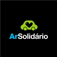 Ar Solidário, Logo, Automotivo