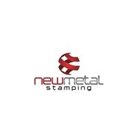 NEW METAL STAMPING, Layout Web-Design, Metal & Energia