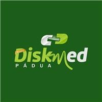 DiskMed, Logo, Saúde & Nutrição