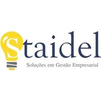 STAIDEL Soluçoes em Gestao Empresrial, Logo, Consultoria de Negócios