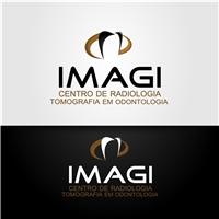 IMAGI (CENTRO DE RADIOLOGIA E TOMOGRAFIA EM ODONTOLOGIA), Logo, Saúde & Nutrição