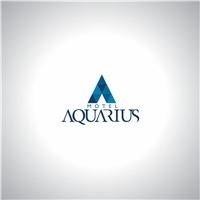 Motel Aquarius, Logo, Viagens & Lazer