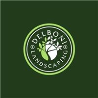 DELBONI LANDSCAPING, Logo, Ambiental & Natureza