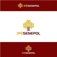 Ipê Senepol, Logo e Cartao de Visita, Consultoria de Negócios