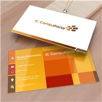Nome da Empresa: Integrity Consulting Consultoria Empresarial Ltda EPP, Papelaria (6 itens), Consultoria de Negócios