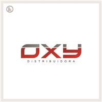 Oxy Distribuidora, Logo, Beleza