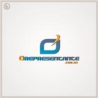 logomarca para o site www.Orepresentante.com.br, Logo, Construção & Engenharia