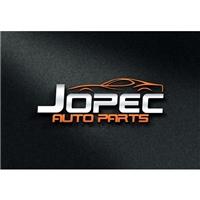 Jopec Auto Parts, Logo e Cartao de Visita, Computador & Internet