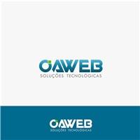OAWEB Soluçoes Tecnológicas, Logo, Computador & Internet