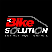 bike solution, Logo e Cartao de Visita, Limpeza & Serviço para o lar