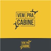 Vem pra Cabine, Logo, Fotografia