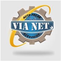 Via Net auto peças, Logo e Cartao de Visita, Computador & Internet