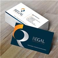 Regal Consulting, Papelaria (6 itens), Consultoria de Negócios