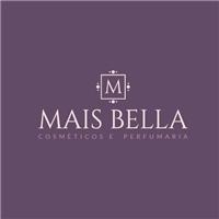 MAIS BELLA - Cosméticos e Perfumaria, Logo e Cartao de Visita, Beleza