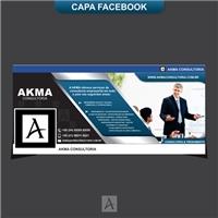 AKMA CONSULTORIA, Modernizar Logo, Consultoria de Negócios