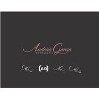 Andréia Garcia - Fotografia, Logo, Fotografia
