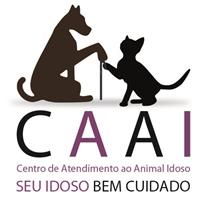PET SENES, Logo, Animais