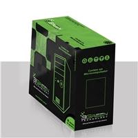 3green Thecnology, Cartaz/Pôster, Computador & Internet