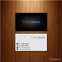 CoraTravel, Papelaria (6 itens), Viagens & Lazer