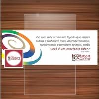 Oitava Acima Desenvolvimento Organizacional, Manual da Marca, Consultoria de Negócios