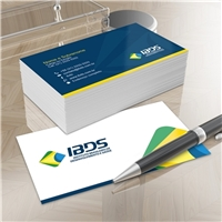 IBDS Instituto Brasileiro de Desenvolvimento e Saúde, Papelaria (6 itens), Associações, ONGs ou Comunidades