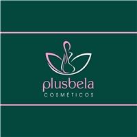 Criação de logo nome Plus Bela , Logo, Beleza