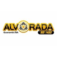 Alvorada AM, Logo e Papelaria (6 itens), Marketing & Comunicação