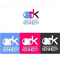 ÁGUAS & DOCES KENNEDY, Logo, Alimentos & Bebidas