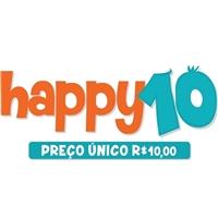 Happy 10, Logo, Roupas, Jóias & Assessorios